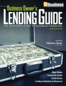 Business Lending Guide 2014