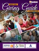 2016 Arizona Giving Guide
