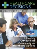 2015 Healthcare Decisions Guide