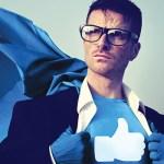 Combat Social Media Mud-Slinging