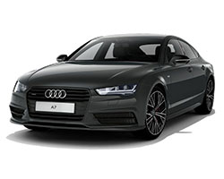 audi-a7-isolated