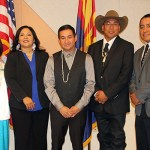 The Ak-Chin Indian Community Separately Elects Chairman, Vice-Chairman and Councilmembers