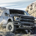 2017 Ford Raptor Is Tough