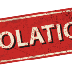Zoning – Consequences of Code Violations