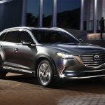 2017 Mazda CX-9 Signature Edition