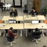 Standing Workstations Revolutionize Workplace