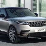 The New Range Rover Velar SE First Edition