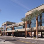Scottsdale Galleria Targeted for Major Back-Office