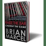 Raise the bar book