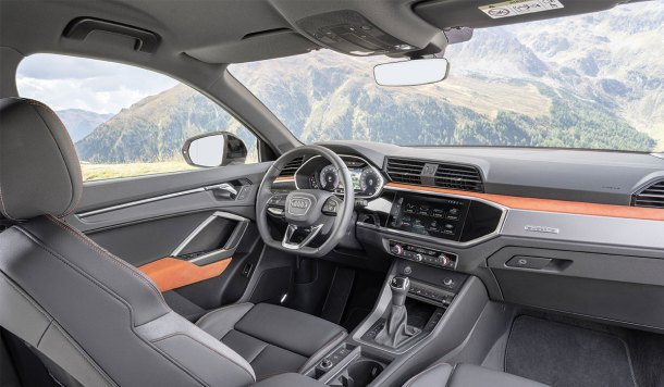 2019 Audi Q3 Quattro All-Wheel Drive - Greater Phoenix In