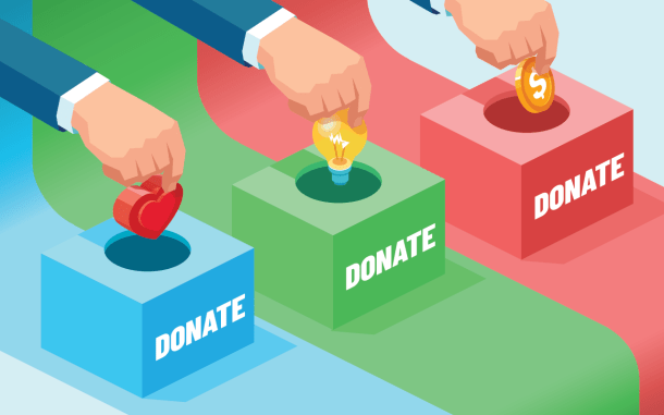 Best Communications and Fundraising Practices during COVID-19