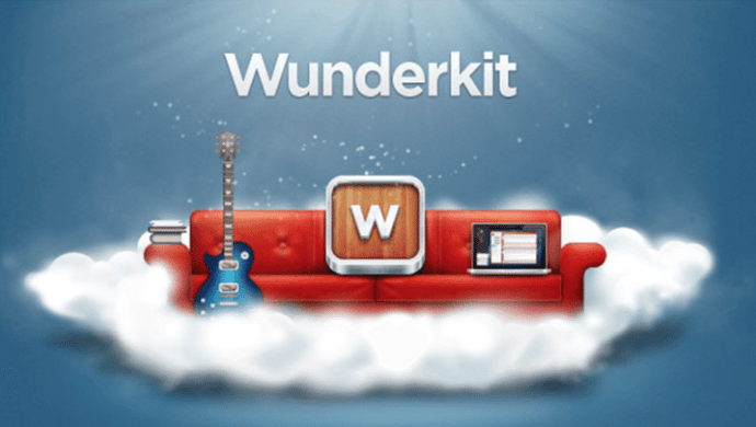 Wunderkit – Task Management Goes Social