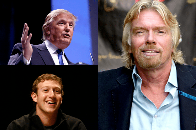 12 Surprising Signs You Could Be an Entrepreneur