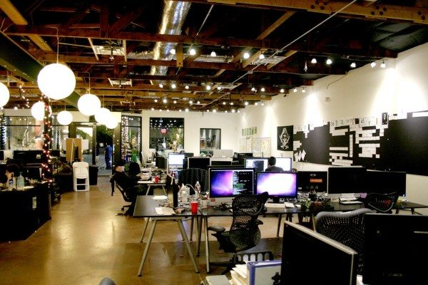 White Unicorn Ventures Launches Incubation Co-working Space