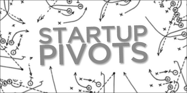 Top 14 Most Famous Business Pivots