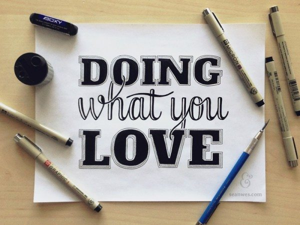How to Find Your Purpose and Do What You Love