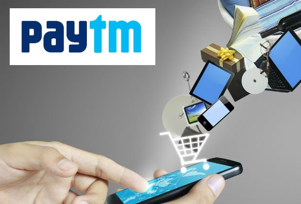 Stay Charged! Paytm Launches App For Android Wear
