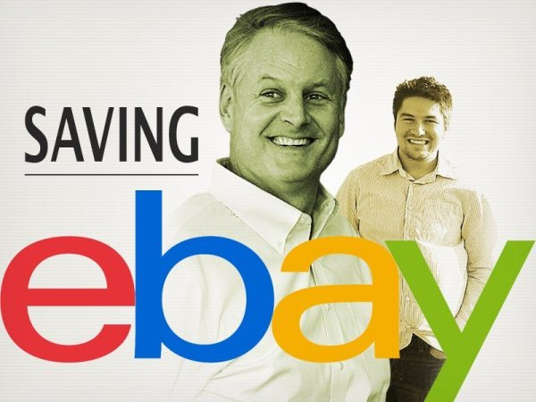 You Can Explain EBay's $US50 Billion Turnaround With Just This One Crazy Story