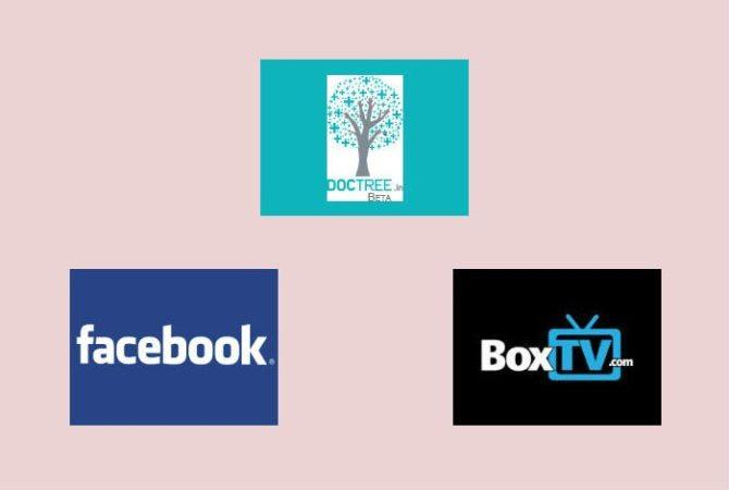 Daily News Roundup: Facebook for Windows, e-Nagar, Doctree, Box TV