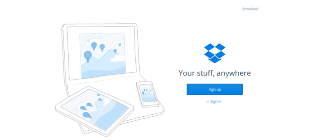 Dropbox-Growth-Hack