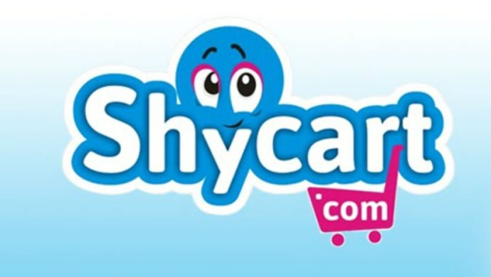 ShyCart: A Startup for Products you're too Shy to Buy Offline