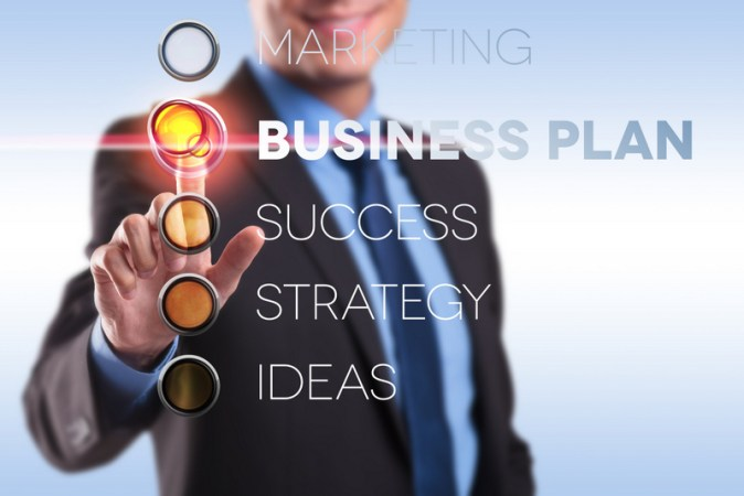 The Death Of The Business Plan And The Successor