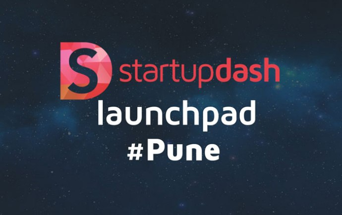 Introducing the 12 Startups That Pitched Today At StartupDash – Pune