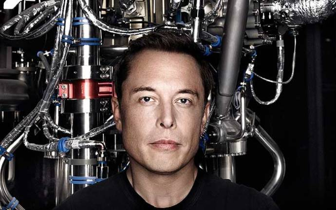 What Every Startup Can Learn From Elon Musk's Story
