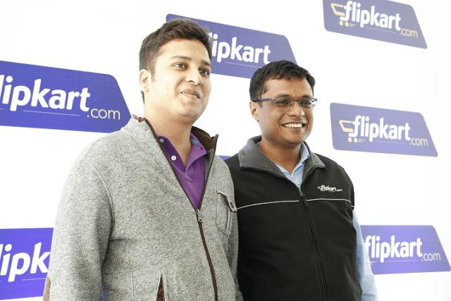 Flipkart_ Funding