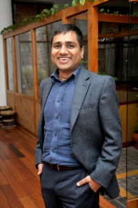 Ambarish Gupta_CEO & Founder-Knowlarity Communications