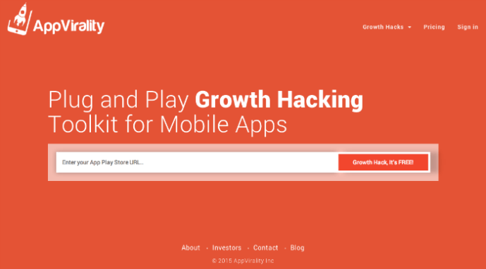 Hyderabad Based Mobile Tech Startup AppVirality Raises $465K In Seed Round From Rajan Anandan, Mike Galgon & Others