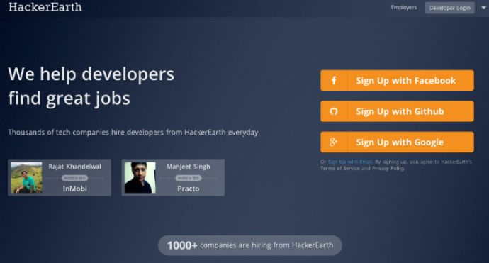 HackerEarth Launches HackerEarth Sprint, A Tool For Conducting Hackathons
