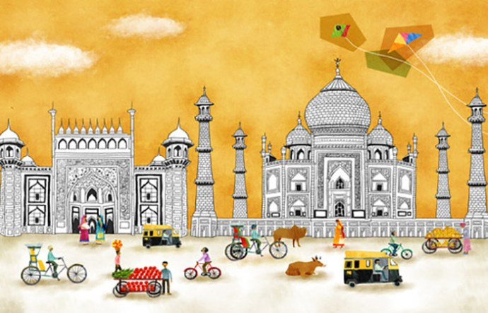 India On The Verge Of Becoming The Next Big Breeding Ground For Startups, Investors & Developers