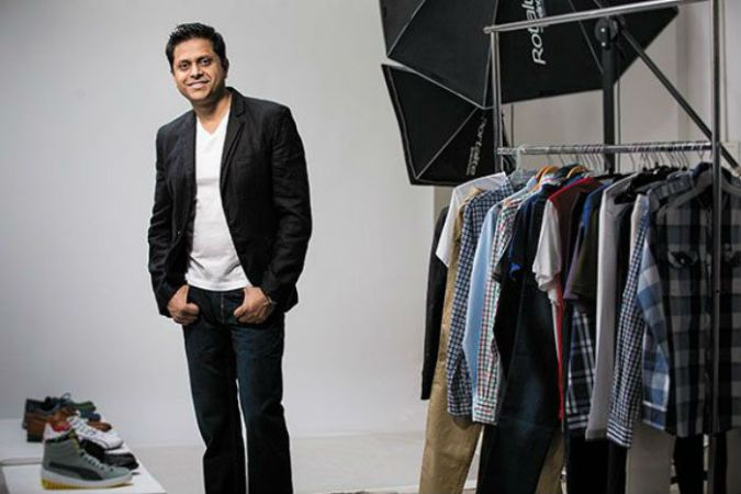 Fashionable Rise: Mukesh Bansal To Get a Strategic Position At Flipkart