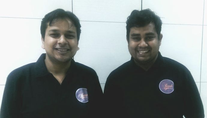 Exclusive: Two IIT'ans Tackling The $40 Bn Wedding Industry, Just Got Funded