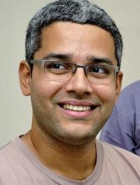 Shivakumar Ganesan, CEO - Exotel