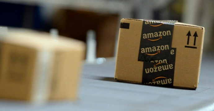 Amazon India Expands Pickup Centres From 20 To 800+ Across 45 Cities