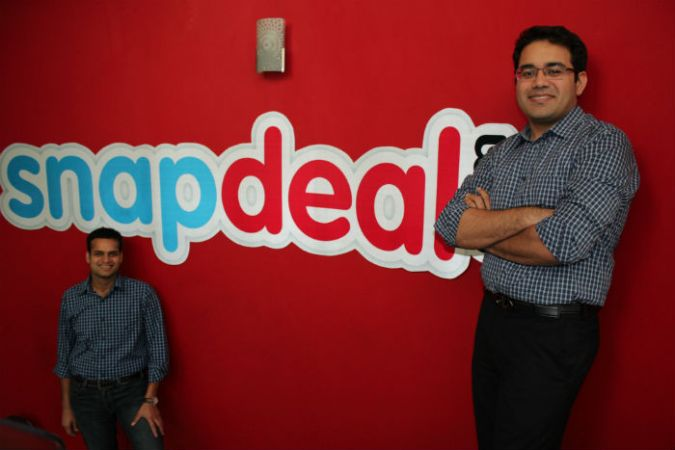With An Aim To Host 1 Mn sellers Snapdeal Invests $200 Mn To Build Its SME Ecosystem