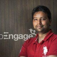 Alvesh Singh - Webengage
