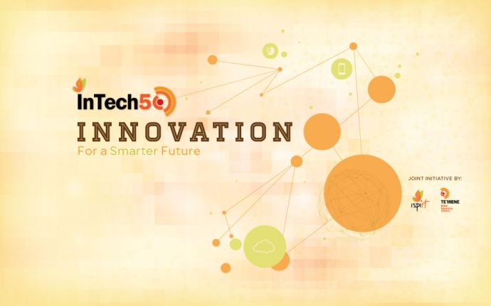 InTech50: An outside-In Perspective