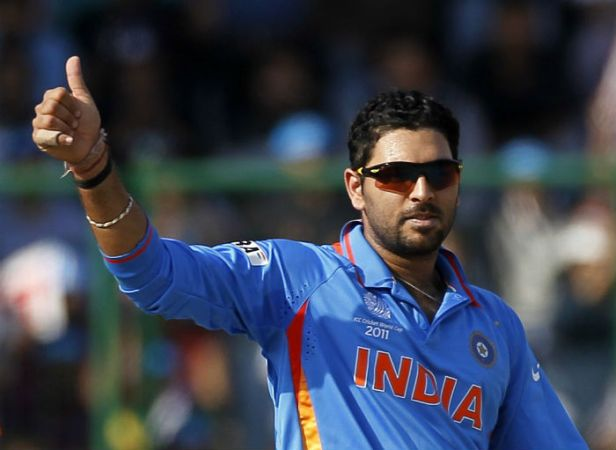 Yuvraj Singh Starts New Innings, But This Time In The Startup World; Launches YouWeCan Ventures, Plans To Invest 50 Cr. In Startups