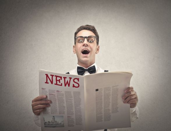 News Roundup: 10 Stories You Don't Want To Miss This Week [4 May – 9 May]