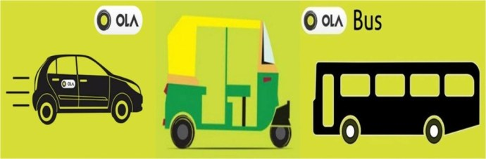 Ola Commits To Allocate $20 Mn For Safety Initiatives; Introduces Number Masking To Keep User's Contacts Private