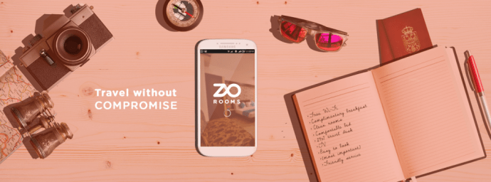 Budget Hotel Marketplace Zo Rooms Raises Funding From Tiger Global & Orios Venture
