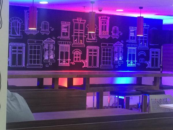 Snapdeal's Snazzy New Office Will Blow Your Mind Off !!