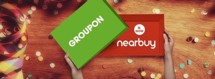 Groupon India Bags Funding From Sequoia India; Rebrands As Nearbuy