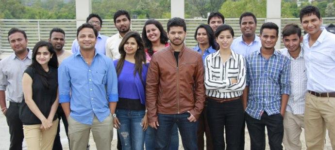 Restaurant Discount App Startup Ressy Raises $400K From Mohandas Pai, Vikram Chachra & Others