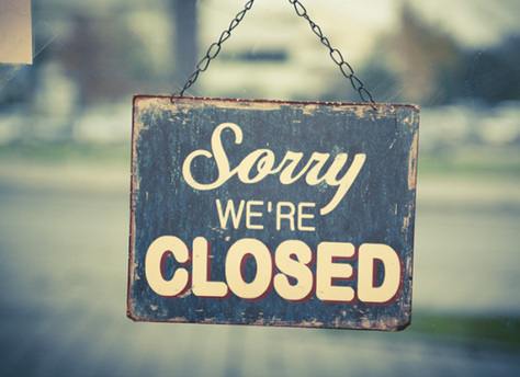 startup-closed