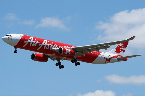 AirAsia To Foray Into Ecommerce, Claims To Be An Internet Company