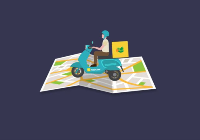 Lookup Introduces Hyperlocal Deliveries; Partners Roadrunnr